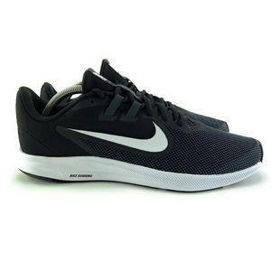 Nike Women's Downshifter 9 Black Running Shoes